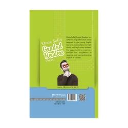 کتاب Graded Readers Vision 2 یازدهم خط سفید
