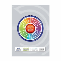 کتاب میکرو طبقهبندی منطق و فلسفه جامع کنکور گاج جلد 1