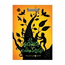 کتاب دوباره با برادران گریم در جستجوی آینده گمشده پرتقال جلد 2