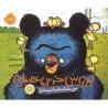 کتاب بروس خرس عصبانی من مامان شما نیستم پرتقال