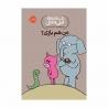 کتاب داستان های فیلی و فیگی من هم بازی؟ پرتقال جلد 10
