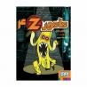 کتاب مارماور Z مأمور Z و موزهای قاتل هوپا جلد 4