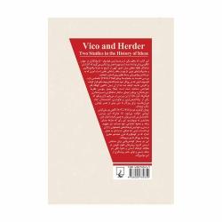 کتاب ویکو و هردر ققنوس