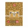 کتاب خط ویژه فیزیک جامع کنکور ریاضی گاج جلد 2