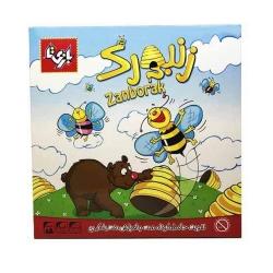 بازی فکری بازی تا مدل زنبورک
