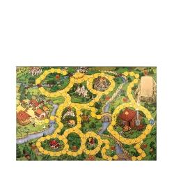 بازی فکری فکر آوران مدل راز جنگل