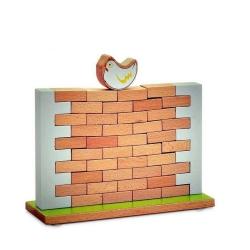 بازی آموزشی طرح دیوار چوبی مدل 44